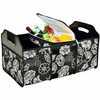 Picnic at Ascot  Cooler Set  Trunk Organzer