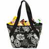 Picnic at Ascot  Cooler Tote  Medium