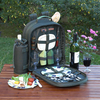 Picnic at Ascot  ECO Picnic Backpack Cooler  for Two