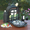 Picnic at Ascot  ECO Picnic Backpack  for Four