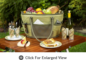 Picnic at Ascot Hamptons Collection