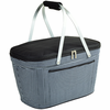 Picnic at Ascot  Houndstooth Pattern  Collapsible Cooler