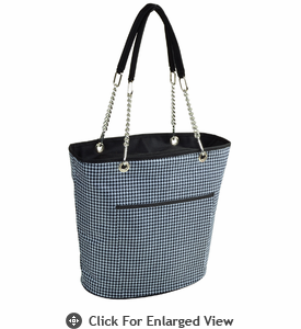 Picnic at Ascot  Insulated Cooler  Medium