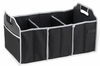 Picnic at Ascot Original Folding Trunk Organizer Black