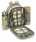 Picnic at Ascot   Picnic Backpacks  for Two