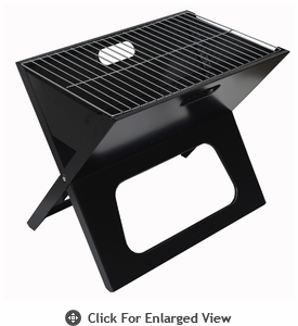 Picnic at Ascot  Portable Grill