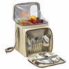 Picnic at Ascot  Santa Cruz Picnic Cooler  for Two