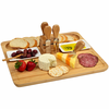 Picnic at Ascot  Sherborne Bread  and Cheese Set