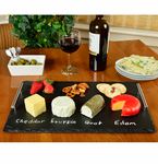 Picnic at Ascot  Slate Cheese Boards