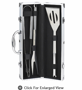 Picnic at Ascot  Sting 3PC  Barbecue Set