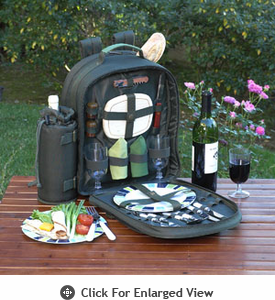 Picnic at Ascot   the ECO Collection