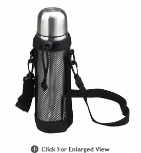Picnic at Ascot Thermal Coffee & Tea Flask Carrier