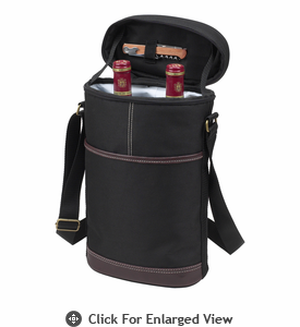 Picnic at Ascot Travel Two Bottle Wine Tote