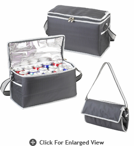 Picnic at Ascot  Trunk Cooler