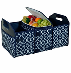 Picnic at Ascot  Trunk Organizers