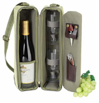 Picnic at Ascot   Wine Carriers
