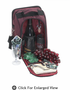 Picnic Gift Del Mar Picnic Pack for 2