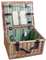 Picnic Gift  Zen Picnic Basket for 2