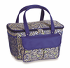 Picnic Plus Avanti Cooler Tote  English Paisley