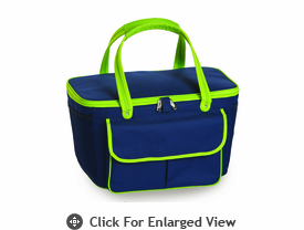 Picnic Plus Avanti Cooler Tote Navy