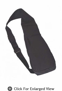 Picnic Plus Bottle Sling Black