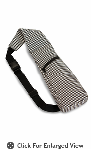 Picnic Plus Bottle Sling Houndstooth