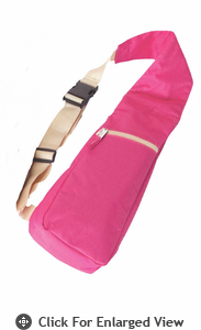 Picnic Plus Bottle Sling Pink