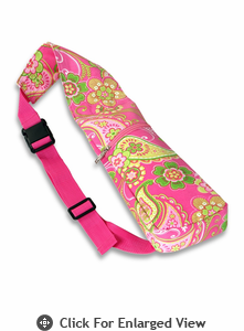 Picnic Plus Bottle Sling Pink Desire