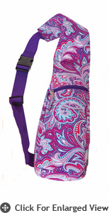 Picnic Plus Bottle Sling Purple Envy Out of Stock 3/12/14