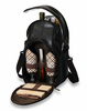 Picnic Plus Brava Brown Faux Leather