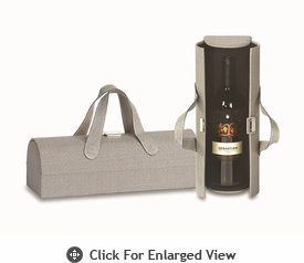 Picnic Plus Carlotta Clutch Wine Bottle Clutch  Grecio