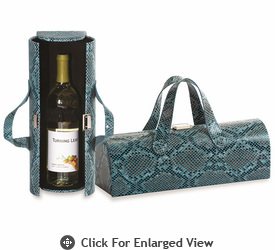 Picnic Plus Carlotta Clutch Wine Bottle Purse