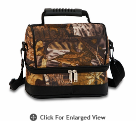 Picnic Plus Columbus Lunch Tote Camouflage