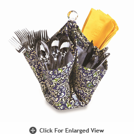 Picnic Plus Decka Utensil Caddies