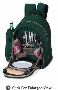 Picnic Plus Endeavor 2 Person Picnic Backpacks