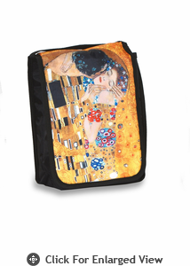 Picnic Plus Gallery Lunch Bag Kiss