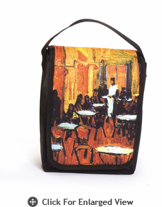 Picnic Plus Gallery Lunch Bag Starry Night