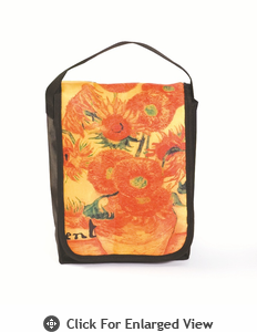 Picnic Plus Gallery Lunch Bag Sunflower Out of Stock 9/30/13