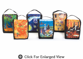 Picnic Plus Gallery Lunch Bags