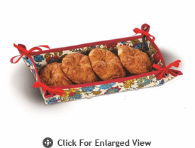 Picnic Plus Hostess Appetizer Tray   Floribunda