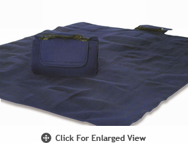 Picnic Plus Large Mega Mat Navy