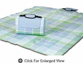 Picnic Plus Large Mega Mat Ocean Mist Out of Stock until 9/25/13