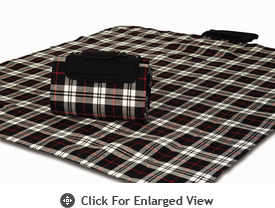 Picnic Plus Large Mega Mat Red Scottie