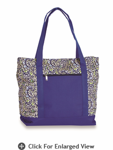 Picnic Plus Lido 2 in 1 Cooler Bag  English Paisley
