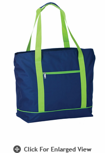 Picnic Plus Lido 2 in 1 Cooler Bag Navy
