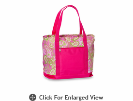 Picnic Plus Lido 2 in 1 Cooler Bag Pink Desire