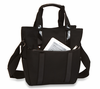 Picnic Plus Main Liner Hybrid Tote Black