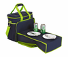 Picnic Plus Merritt Cooler Bag Navy