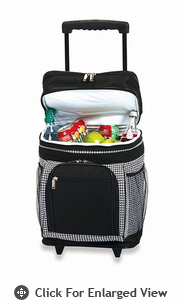 Picnic Plus Partytime Rolling Coolers