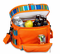 Picnic Plus Playa Convertible Cooler Creamsicle Stripe